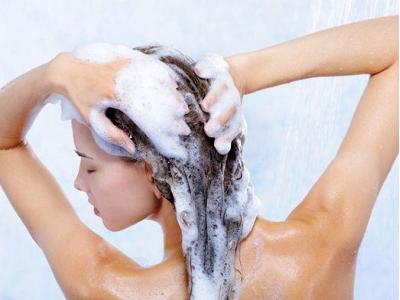 Как правильно мыть голову?