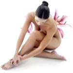 Натуральня косметика для тела