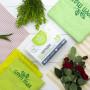Натуральный порошок для стирки - Green Max