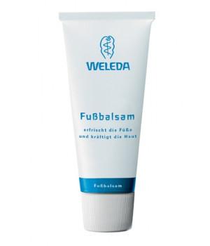 WELEDA - Бальзам для ног (календула и мирра) 75 мл