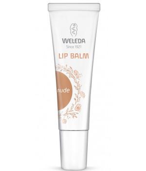WELEDA - Бальзам для губ (Nude) 10 мл