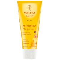 WELEDA - Детский крем (календула) 75 мл