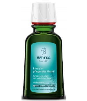 WELEDA - Масло для волос, 50 мл