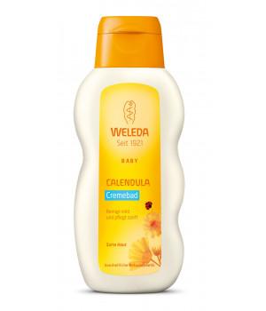 WELEDA - Детский молочко для купания (календула) 200 мл