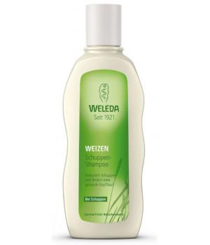 WELEDA - Шампунь с экстрактом пшеницы, 190 мл