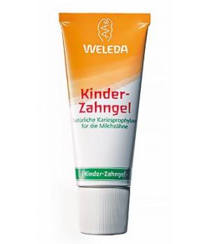 WELEDA - Детская зубная паста, 75 мл