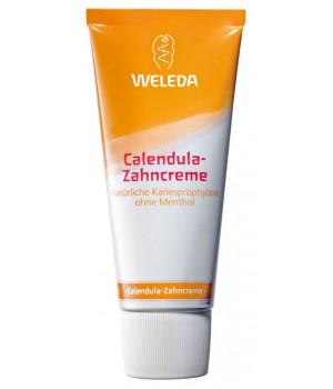 WELEDA - Зубная паста Календула, 75 мл