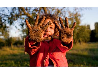 Как защитить кожу ребенка зимой и летом?