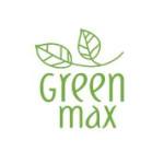 Натуральная бытовая химия Green Max (Грин Макс)