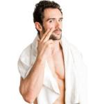 Натуральная мужская косметика
