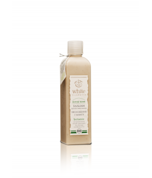 Бальзам для волос White Mandarin серии Целебные травы 250 мл
