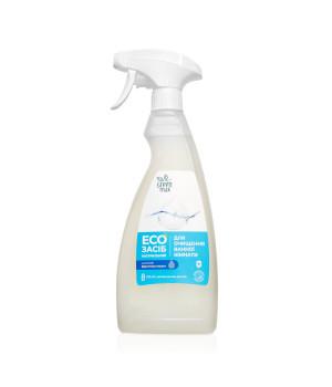 Натуральное средство для чистки ванны - Green Max