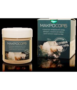Фитокомплекс Choice - Макросорб 30 капс.