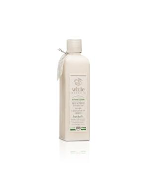 Молочко для рук и тела White Mandarin серии Целебные травы 250 мл