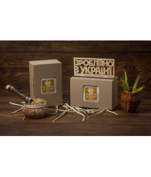 Проросшие зерна в коробке Добра Їжа 300 г