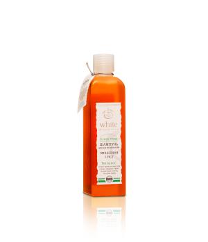 Шампунь White Mandarin Целебные травы для всех типов волос 250 мл