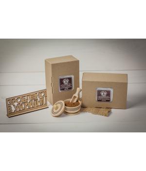 Солод ржаной в коробке Добра Їжа 300 г