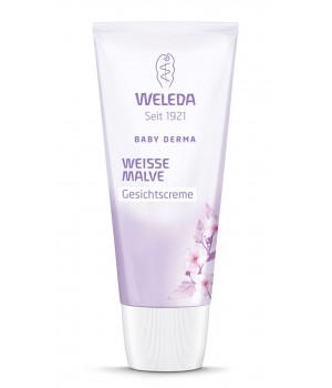 WELEDA - Детский крем (для лица, с алтеем) 50 мл