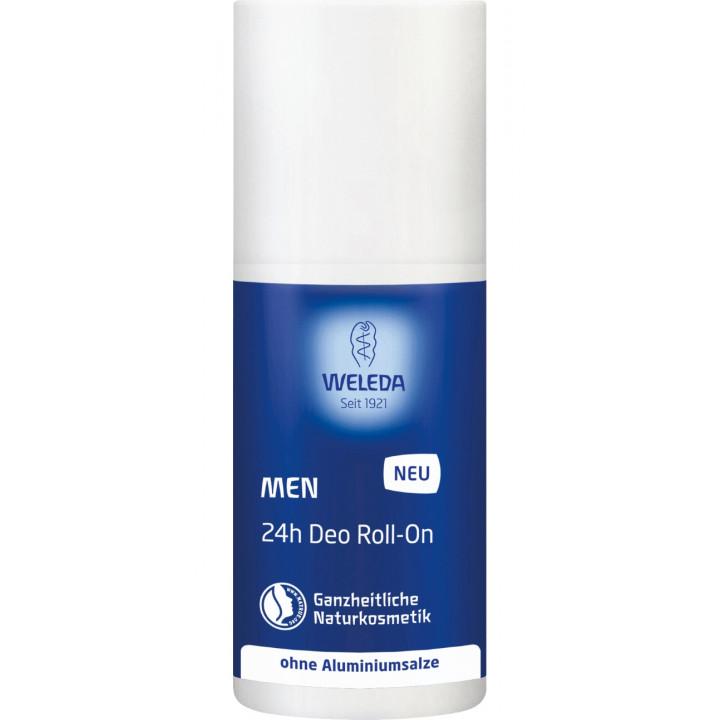Органический мужской дезодорант Weleda 50 мл