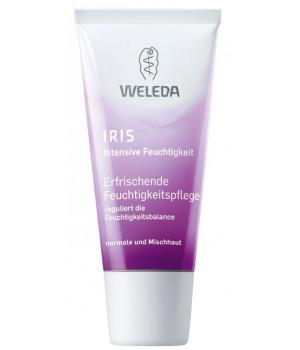 WELEDA - Крем для лица (ирисовый, увлажняющий), 30 мл